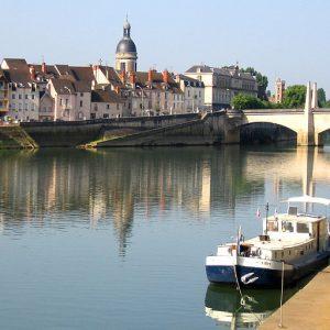 Que voir et faire à Chalon sur Saône ?