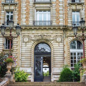Kyriad Prestige Beaune le Panorama