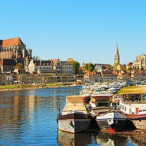 Quoi visiter à Auxerre ?