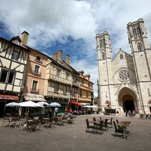 Quoi faire à Chalon-sur-Saône ?