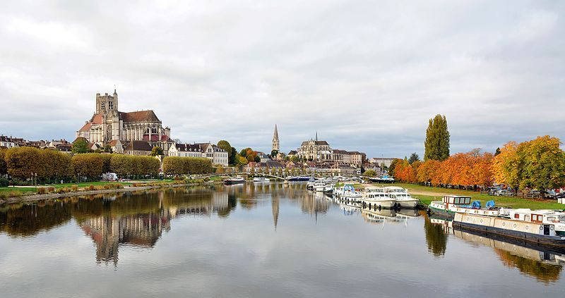 Quoi faire à Auxerre ?