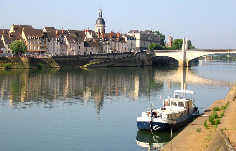 Quoi visiter à Chalon-sur-Saône ?