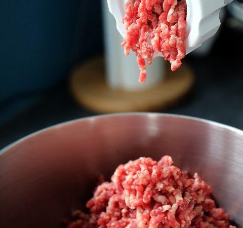 Combien coûte un hachoir à viande électrique ?